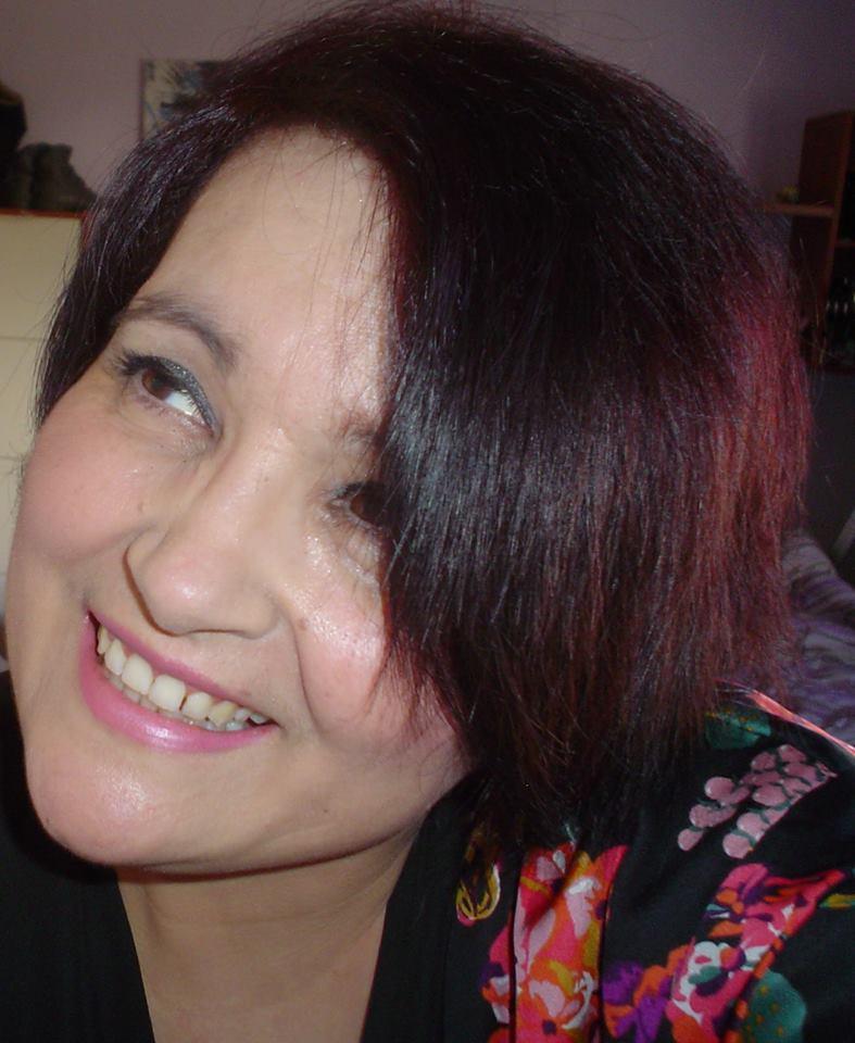 Incontriamo Anna Maria Fazio, autrice del thriller Alla destra del Diavolo