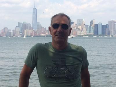Guido io, romanzo d'esordio di Fabio Sapienza è anche in ebook. Intervista all'autore