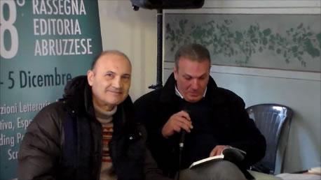 Giulio d'Amicone si racconta: intervista all'autore di Attenti al gradino