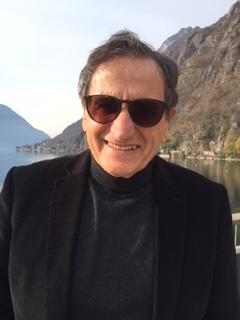 Incontro di Enrico Magni ora anche in ebook (Intervista all'autore)
