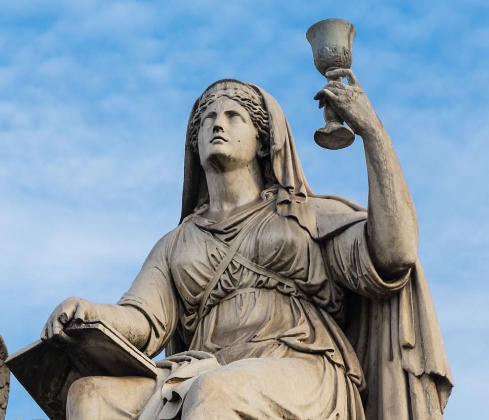 Il Segreto della Maddalena - Berardo Silvestri
