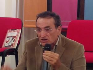 Enrico Magni - Autore