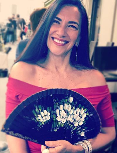 Intervista a Daniela Carelli: l'autrice ci racconta il suo ultimo libro Mosaico napoletano