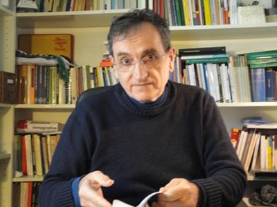 Omicidio irrisolto il nuovo romanzo di Enrico Magni. Intervista all'autore